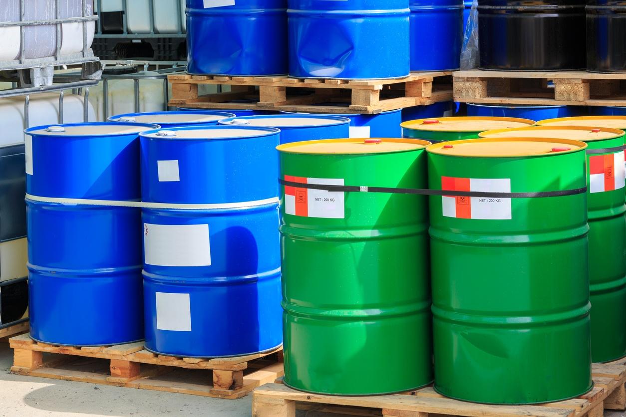 Hazardous waste disposal Texas - Hill Country Medical Waste